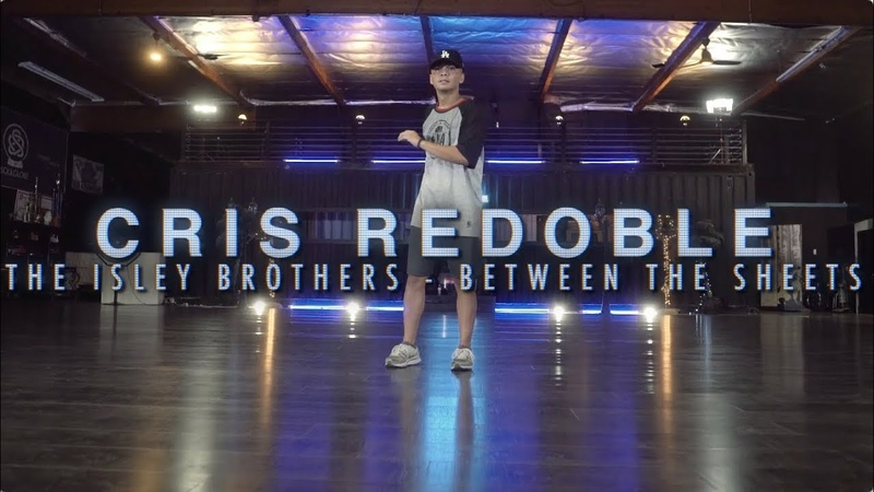 Cris Redoble | The Isley Brothers - Between The Sheets | Snowglobe Perspective | Danceproject.info