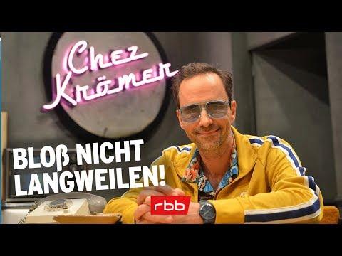 Chez Krömer Zu Gast Philipp Amthor 2 4 Staffel 1