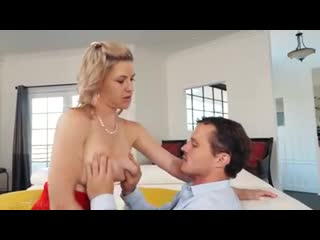 Lucia Love Milf uses her big tits to seduce the Poolboy [2020, Anal, Blowjob, Deep Throat, MILF,Big Ass, Big Tits, Natural Tits
