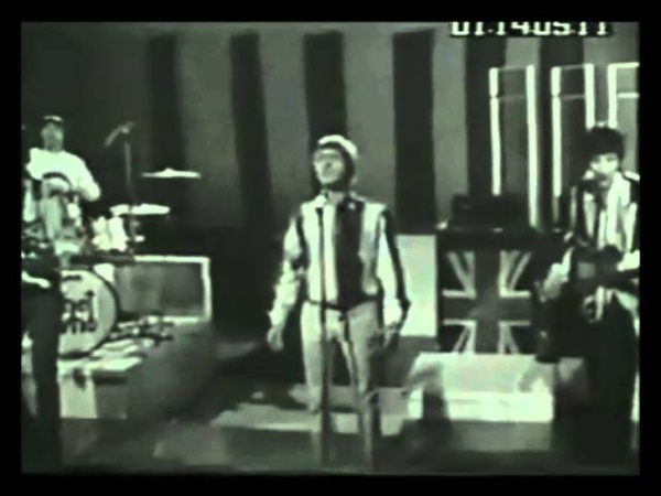 THE WHO CAN'T EXPLAIN ANYWAY ANYHOW ANYWHERE 1965 TONYS 60S MOD