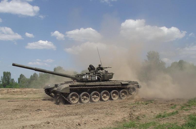 Вадим Суров: «В нашей бригаде не только танкисты!», изображение №2