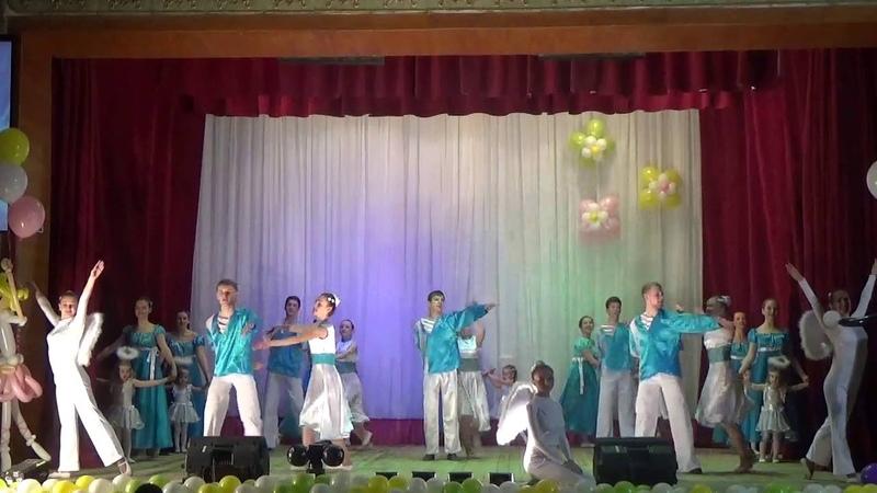 Концерт аккредитация ансамбля Дубравушка 21 04 2016 на звание Народный