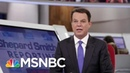 Shep Smith Leaves Fox News Amid Growing Tensions Over President Donald Trump | The Last Word | MSNBC