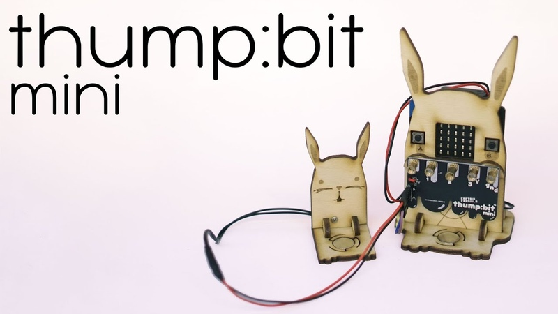 Thump bit mini V1
