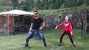 Daddy Yankee Con Calma / Zumba Fitness / miss SENA YILMAZ ÖMÜR ABAY / New zumba Choreo /