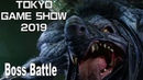 Final Fantasy VII Remake - Aps Boss Battle Gameplay Demo TGS 2019 HD 1080P