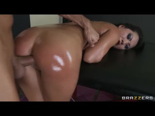 Asa Akira - Good Vibe Rub Down [1080p, Asian, Massage, Oil