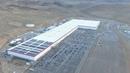 Tesla Gigafactory. Sparks, NV with Mavic 2 zoom drone