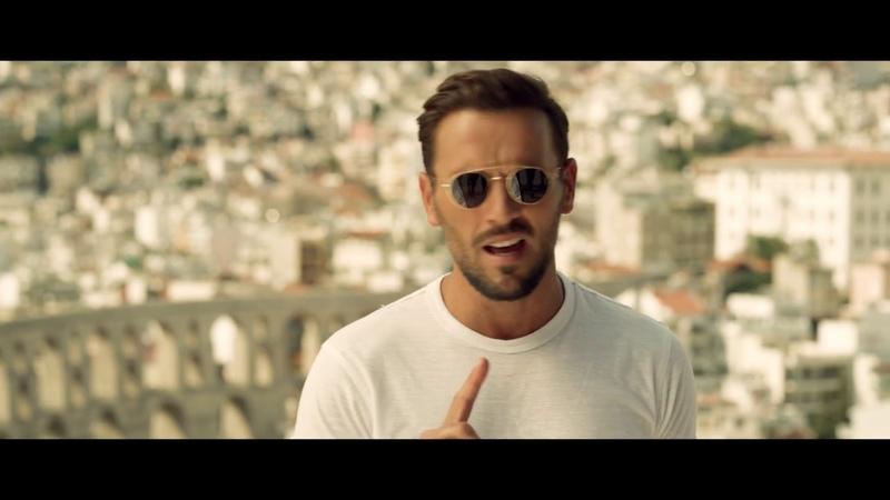 Nikos Vertis Prosehe Kala Νίκος Βέρτης Πρόσεχε Καλά Official 4K Videoclip