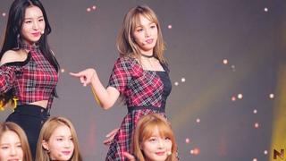 [Fancam]  ARIAZ - Moonlight Aria (Dawon focus) @ Debut Showcase
