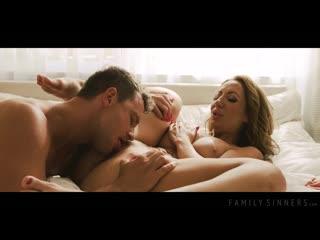 Richelle Ryan - Mothers & Stepsons 3 - Scene 4