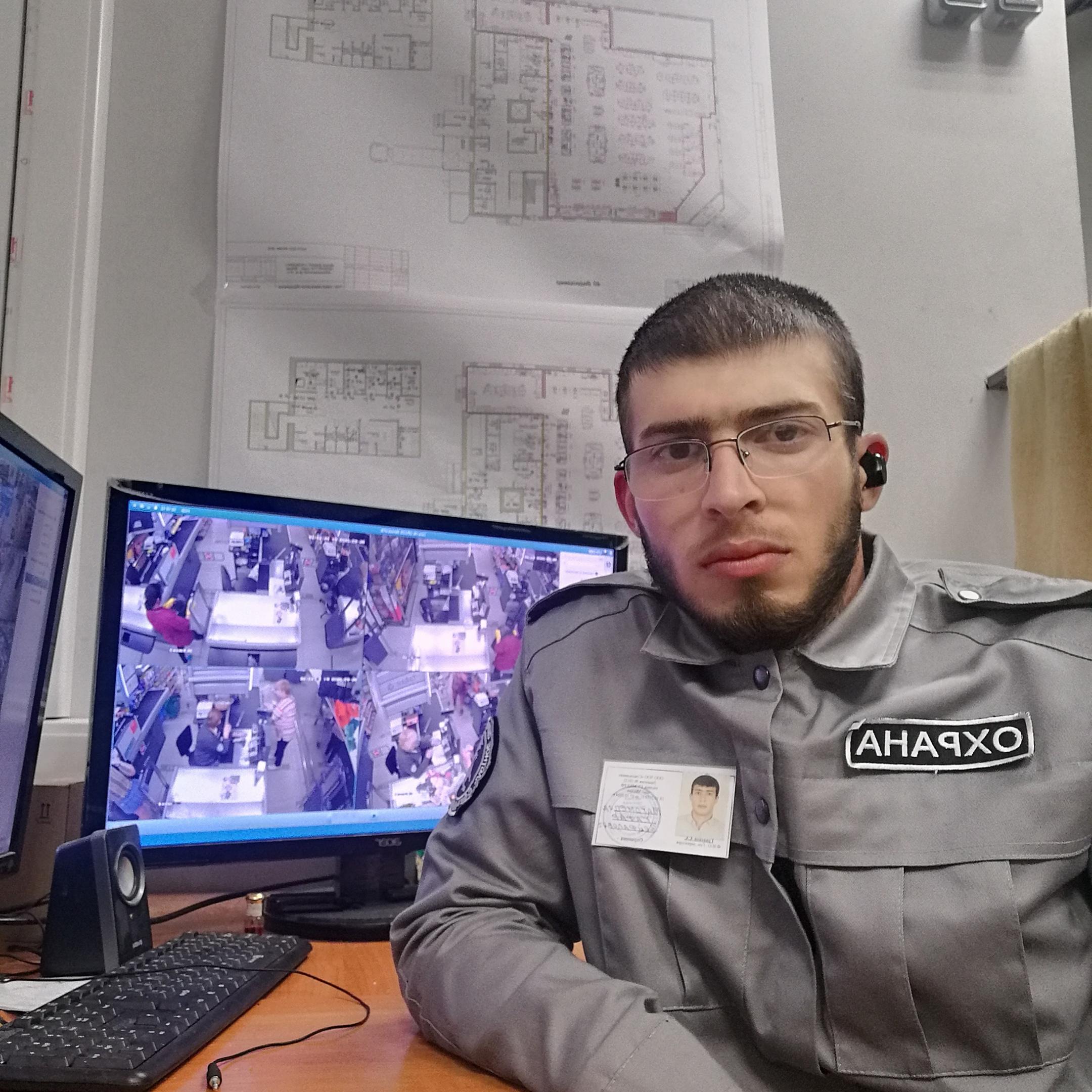 Gafar, 24, Derbent