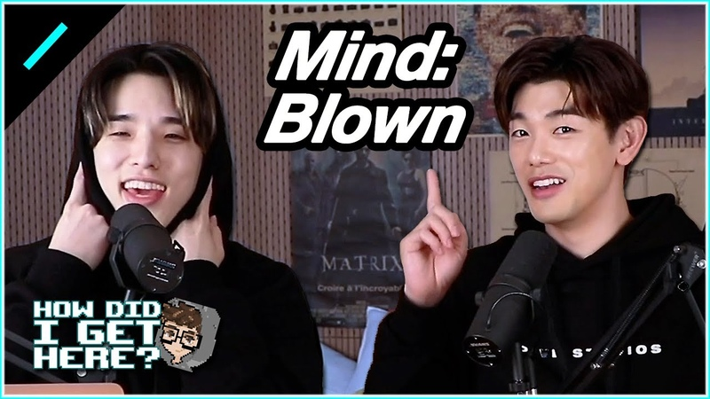 [Подкаст] 200218 Eric Blows Jae's Mind   HDIGH Ep. 4 Highlight