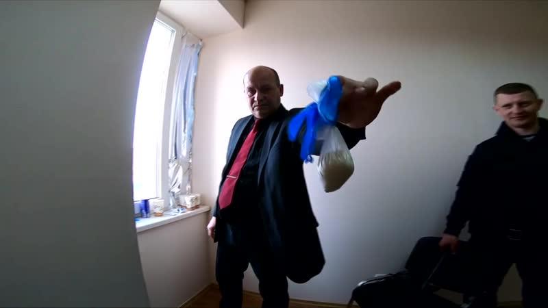 Manifest Сhannel Полиция Арестовала Бедного Дедушку