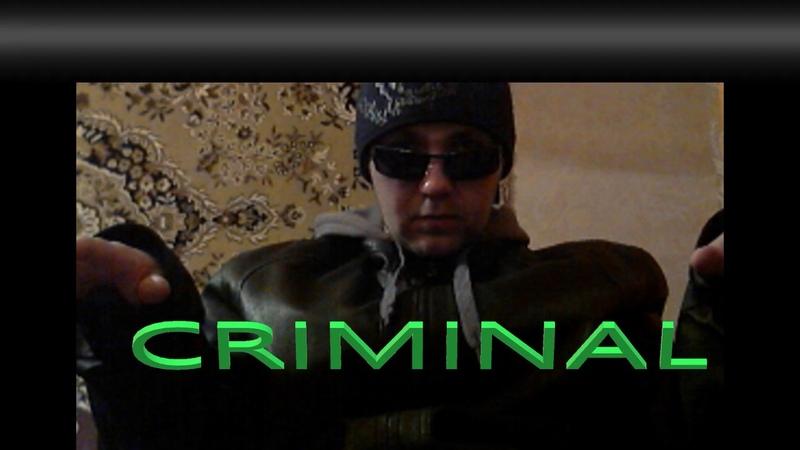 Akinakk technic shit criminal mix 2 Audio