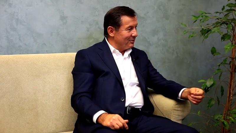 Гаджимурад Омаров о Шамиле и Дагестане Чечне и Рамзане