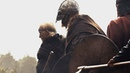 Могилы викингов — Первый набег на Линдисфарн (1 серия из 6)