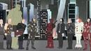 Команда Дэдпула против Злых Мстителей. Новогодний кроссовер