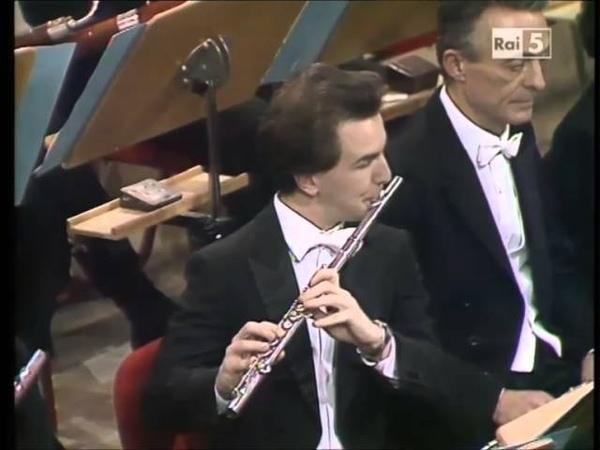 SCIARRINO Allegoria della notte RAI Torino de Burgos video 1988 ®