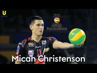 Micah christenson setter full of the tricks