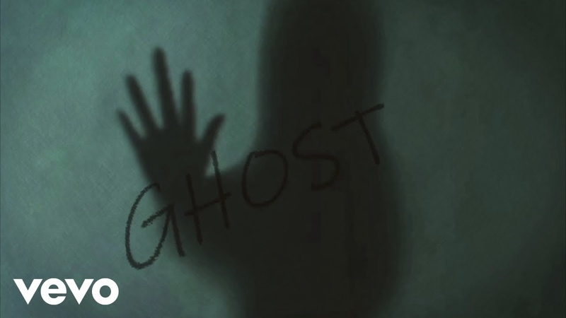 AuRa, Alan Walker - Ghost (from Death Stranding Timefall) [Lyric Video]