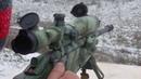 Винтовка Blaser R93 LRS-2. Обзор стрельбы.