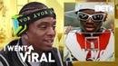 How Soulja Boy Finessed The Internet to Make Millions Still Be Relevant 10 Yrs Ltr | I Went Viral