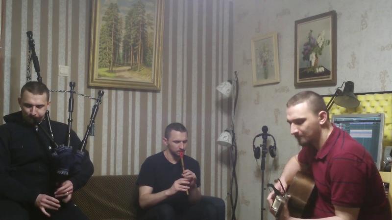 ШОК Максимальный РЕПОСТ У казанского музыканта растроение личности по-ирландски