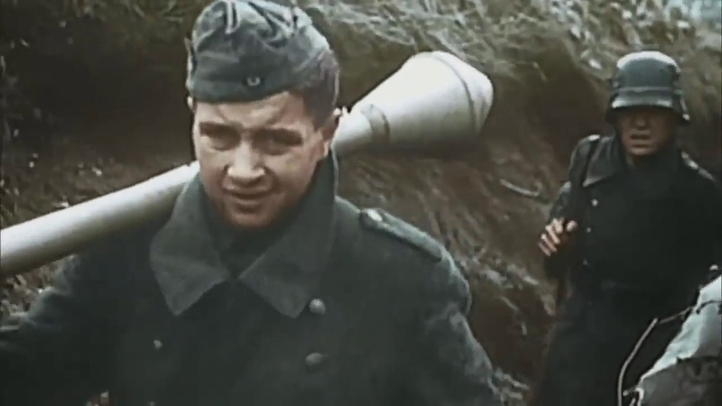 Dmitry Kuzmenko - Арденны (Faces of War OST)