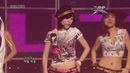 090227 Gain 10 minutes Special Stage @ 500th Music Bank HD