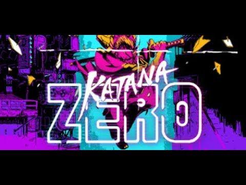 Katana 'ZERO' HITSTUNSLOW / 카타나제로 0% 타격지연, 노슬로우