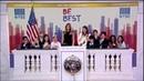 Melania Trump Rings Opening Bell At NYSE All World Videos