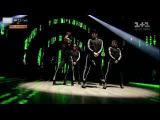 MARUV - Танцы со звёздами (финальный выпуск шоу)