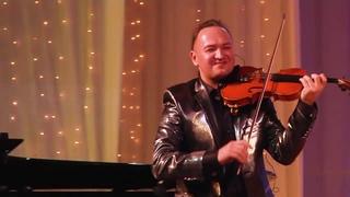 «Чардаш» В.Монти,  скрипка  Марат Садриев