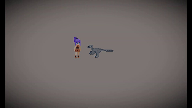 Speed Spriting Troodon Static Sprite