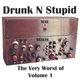 Drunk N' Stupid - Bite Me