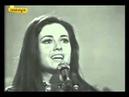 ITALIA 1964 Gigliola Cinquetti Non Ho L Eta 1970 Spanish Final Performance
