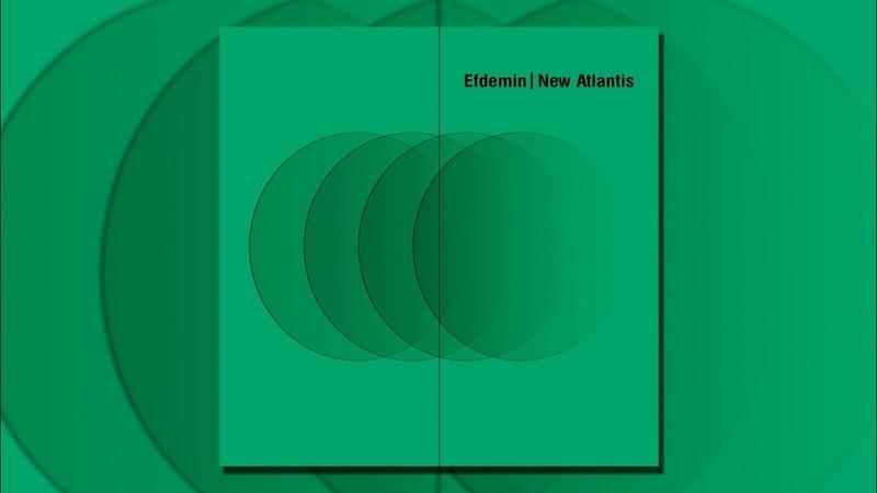 Efdemin | New Atlantis [Official Visual | Ostgut Ton]