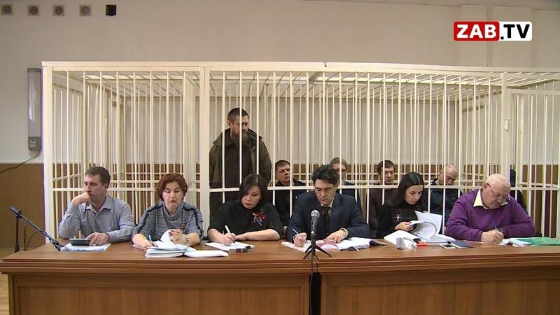 Экс- депутат Читинской областной думы Дмитрий Непомнящий отпраздновал день рождения в наручниках