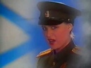 Вика Цыганова «Андреевский флаг»