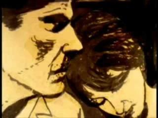La jetée (version dessinée). hommage à Chris Marker (tribute)