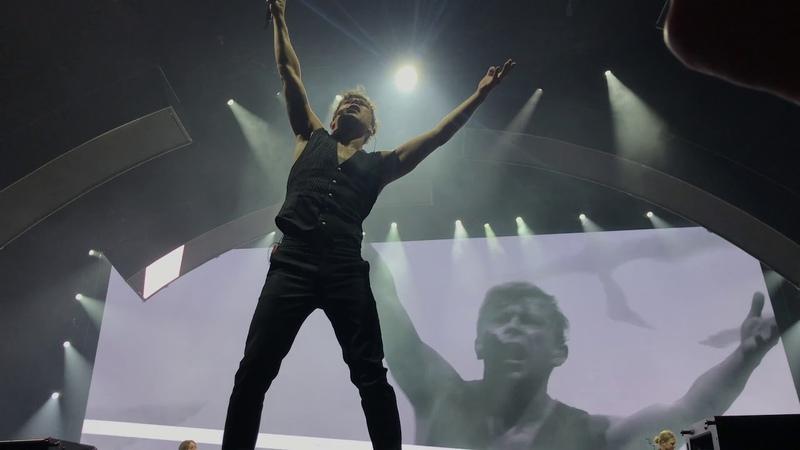 Би-2 - Компромисс LIVE / Москва, 26.10.19 (@ ВТБ Арена)