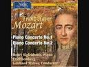 F. X. Mozart - Piano Concerto No. 1 in C major, Op. 14 - (II) Adagio