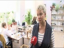 Сувениры Ярославской области представили на международных выставках в Москве и Питере