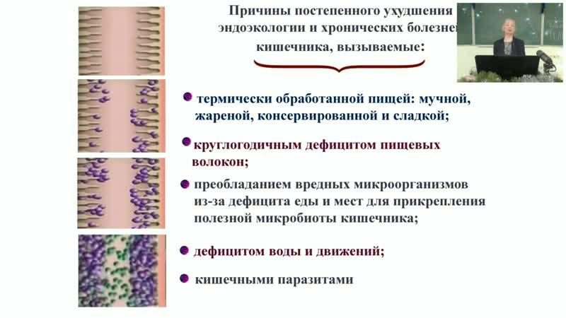 Байкулова Н Г Болезни которые можно предупредить Профилактика онкологии