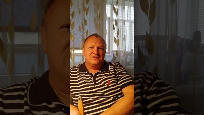 Видеоотзыв на тренинг Аделя Гадельшина от Беляева Владимира