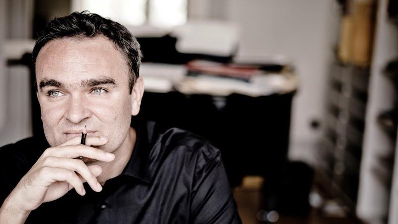 Jörg Widmann Babylon-Suite (2014)