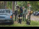 Саперы показали следователям как обезвредить взрывное устройство