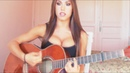 Born To Be Wild Steppenwolf cover Jess Greenberg