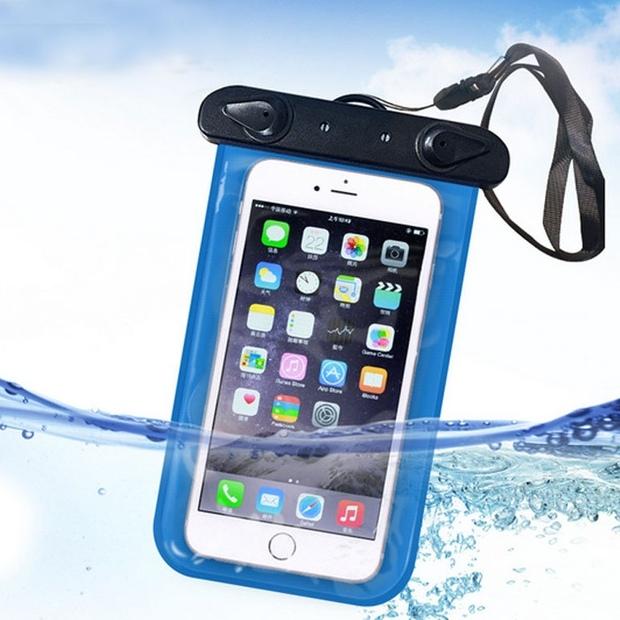 Использование и защита телефона в походе, изображение №3